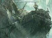 Long John Silver, Labyrinthe d'Émeraude Xavier Dorison Mathieu Lauffray