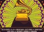 Palmarès Grammy Awards 2011