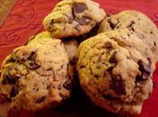 Cookies grosses pépites chocolat