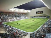 grand stade Racing-Métro architecte