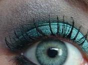 Maquillage Jour Bleu avec Givenchy