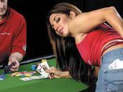 expérience avec poker ligne. Tome
