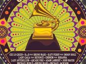 Vidéo Grammy Awards 2011