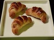 Croissants salés pour apéritif inratable