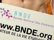 BNDE France Tour