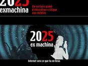 sérieux 2025 Machina