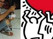 Memoriam Keith Haring