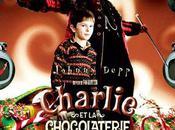 Charlie chocolaterie, BURTON