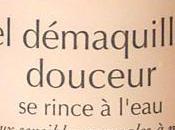Avène Démaquillant Douceur
