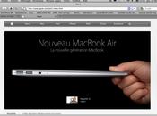 Apple Store ré-ouvert changements