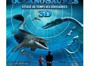 OCEANOSAURES Voyage temps dinosaures Géode