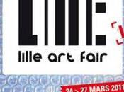 Lille Fair 2011 l'Art contemporain galeries