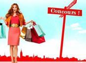 Concours… Iman Cosmetics!