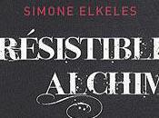 """Concours """"Irrésistible Alchimie"""" Simone Elkeles"""