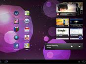 Tablette Samsung Galaxy