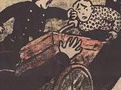Félix Vallotton Crimes Châtiments. Assiette Beurre, 1902.