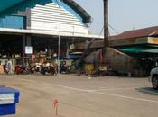 marché,indispensable,inévitable Thaïlande