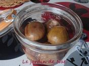 Conserves figues.