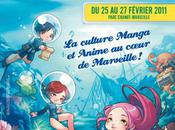 Japan expo vague