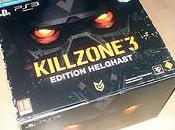 [Arrivage] Killzone Edition Helghast