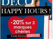 Happy Hours spécial Déco Autreshop
