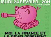 Moi, finance developpement durable.