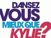 Kylie Minogue Xbox France lancent défi