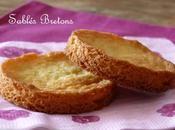 Sablés bretons