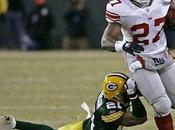 Sautons conclusions: Giants-Packers