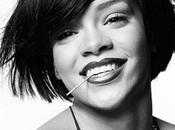 Rihanna dans campagne contre sida