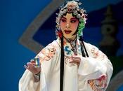 """Opéra Pékin:""""La Légende Serpent Blanc"""" Comédie Reims"""