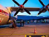 Libye deux cargos frêt médico-chirurgical décollent Genève vers Tunis Caire