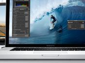 nouveaux MacBook Pro, dernier