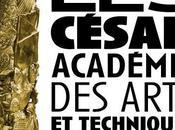 César 2011 Résultats