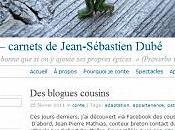 blogues cousins