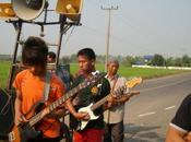 Khao Pann Khon(debout morts!)