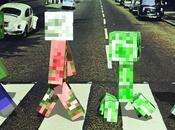 Minecraft hate Creepers