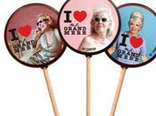 Concours fête grands-mères gagnez sucettes chocolat