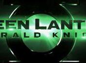 Bande-annonce film d'animation Green Lantern: Emerald Knights