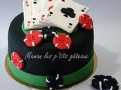 Gateau poker