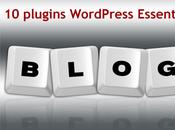 premiers Plugins WordPress gratuits activer votre blog