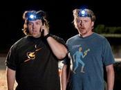 Paul avec Simon Pegg Nick Frost Notre sortie ciné semaine