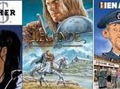Meilleures ventes hebdomadaires février 2011
