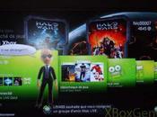 nouveau contenu Xbox Live arrivé