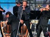 Johnny Hallyday Déjà places vendues pour tournée Jamais Seul