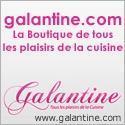 Nouveau partenariat: Galantine
