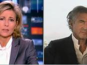 Libye-France nouvel Kadhafi