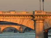 Paris, pont Concorde