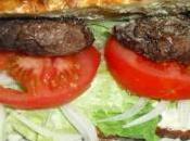 Sandwich kefta dukan Nouschka