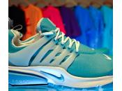 Nike Presto 2011